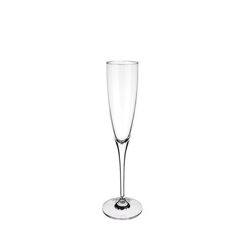 Villeroy & Boch Maxima Crystal  Flute 5oz Clear