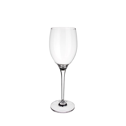 Villeroy & Boch Maxima Crystal  White Wine Goblet 12.75oz Clear