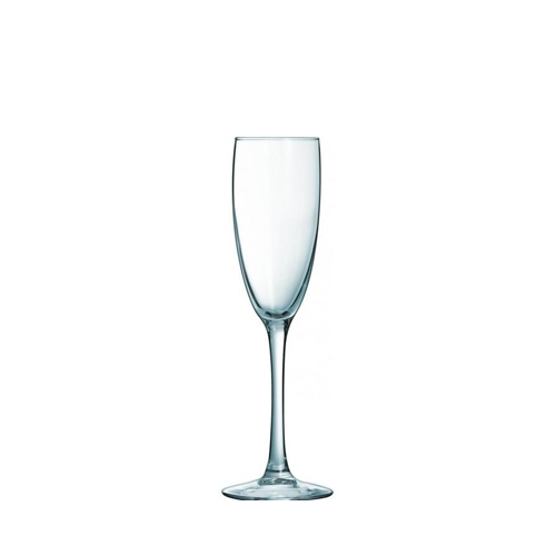 Arcoroc Vina Champagne Flute 19cl Clear