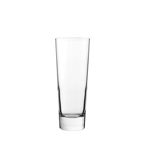 Utopia Nude Rocks V  Long Drink Tumbler 12.5oz Clear