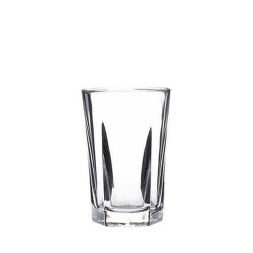 Artis Inverness Beverage Tumbler 40cl Clear