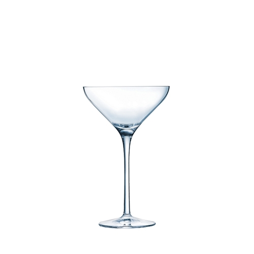 Arcoroc Cabernet  Coupe Martini Glass 7oz Clear