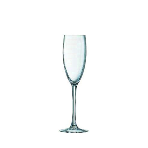 Chef&Sommelier Cabernet Champagne Flute 16cl Clear