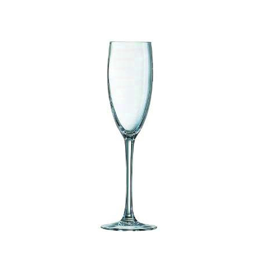 Chef&Sommelier Cabernet Champagne Flute 23cl Clear