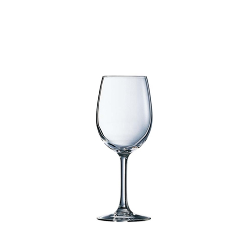 Chef&Sommelier Cabernet Tulip Wine Glass 19cl LCE@125ml Clear