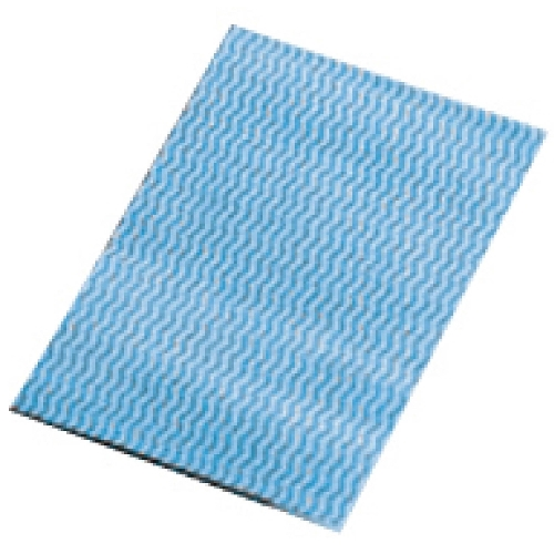 Medium Duty  All Purpose Cloth 50cm x 38cm Blue