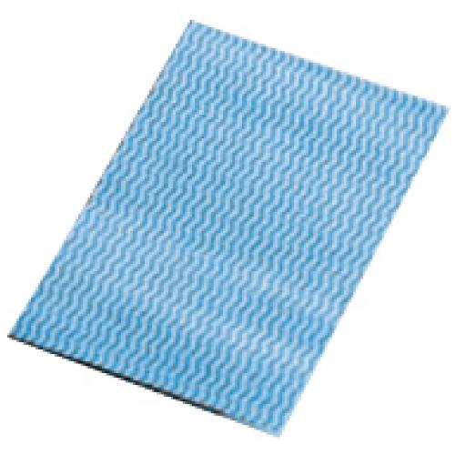 Medium Duty  All Purpose Cloth Blue