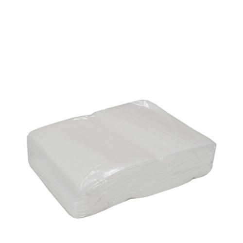 Light Duty  All Purpose Cloth 42cm x38cm White