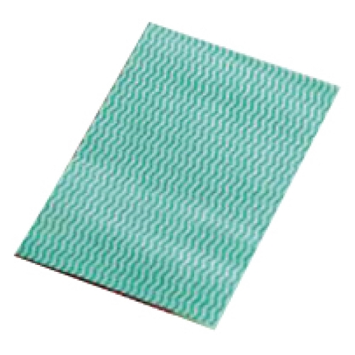 Medium Duty All Purpose Cloth 50cm x 38cm Green