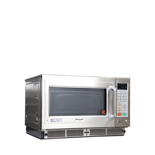 Panasonic Commercial Combination Microwave NEC1275 29.6 Litres Stainless Steel