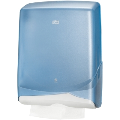 Tork Xpress Multi/C/Z  Hand Towel Dispenser Blue