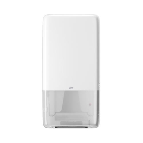 Tork PeakServe® Hand Towel Dispenser 730mm x 370mm x 101mm White