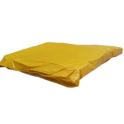 Heavy Duty Refuse Sack 43 x 71 x 96.5cm Yellow