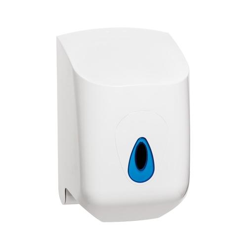 Modular Centrefeed Dispenser 23 x 23.5 x 35cm White