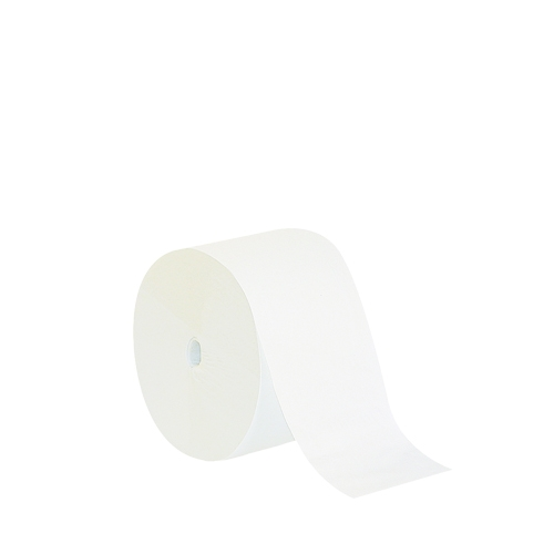 Alliance 2 Ply Compact Coreless Toilet Roll 900 Sheet White