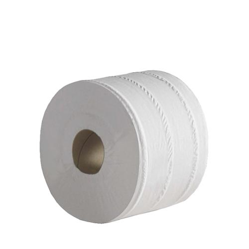 Alliance Micro  Jumbo 2 Ply Toilet Roll 120m White