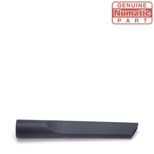 Numatic Henry Crevice Tool 24cm Black