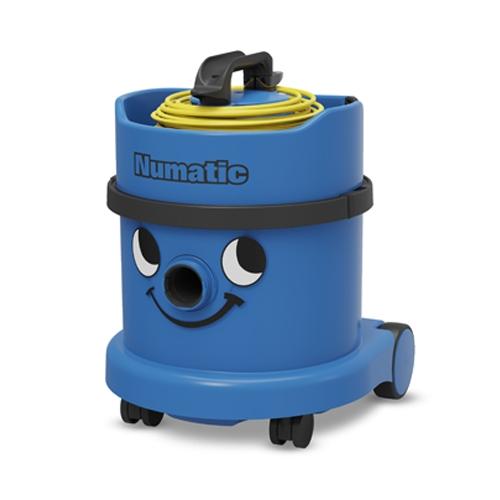 Numatic PSP370 Commercial Dry Vacuum Cleaner 15Ltr Blue