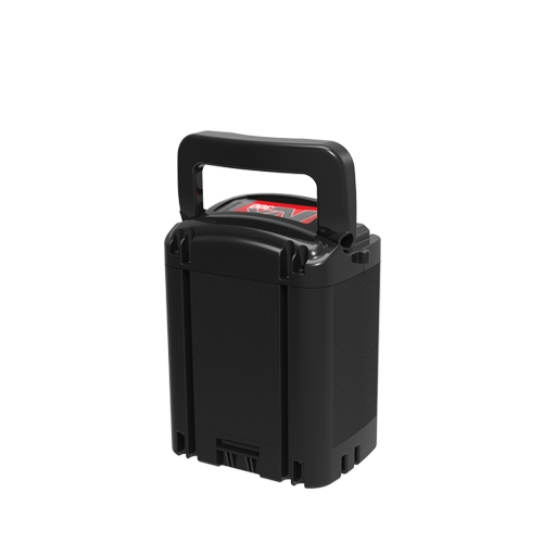 Numatic NX300 Lithium Ion Battery 300Wh Black