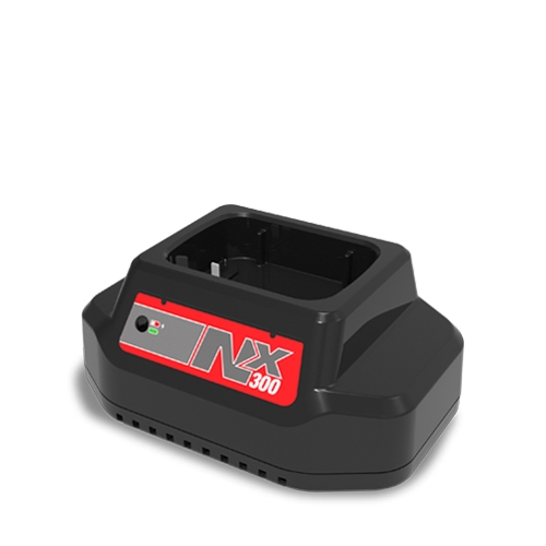 Numatic NX300 Lithium Battery Charger Black