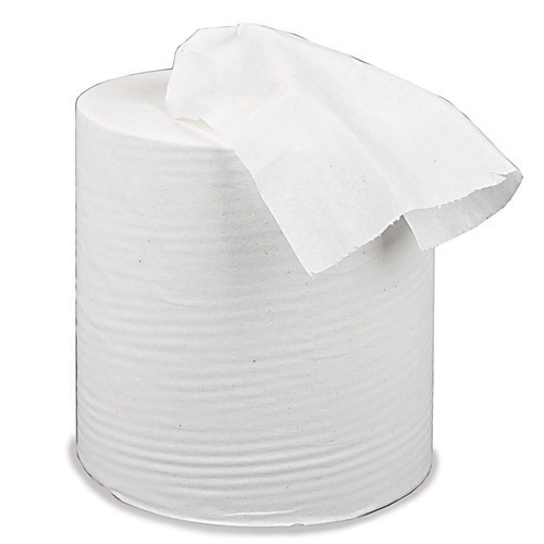 Alliance Multi Pack 2 Ply Centrefeed Roll 150m White