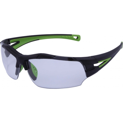 Sidra Clear Safety Spectacles