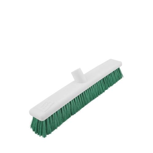 Abbey Hygiene Stiff Broom Head