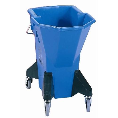 Long Tall Sally Mop Bucket 22Ltr Bucket Blue