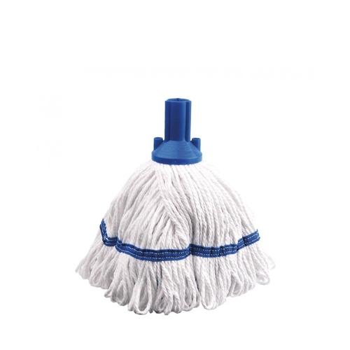 Exel Revolution Socket Mop Head 200g Blue
