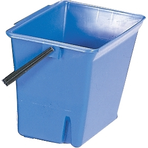 Long Tall Sally Hang On Bucket Blue