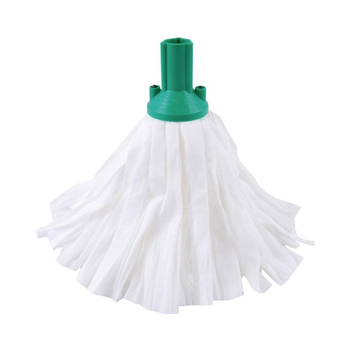 Exel Big White Socket Mop Head
