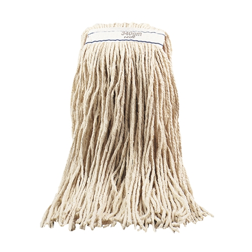 Pure Yarn Kentucky Mop Head 16oz Natural