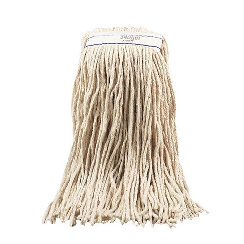 Pure Yarn Kentucky Mop Head