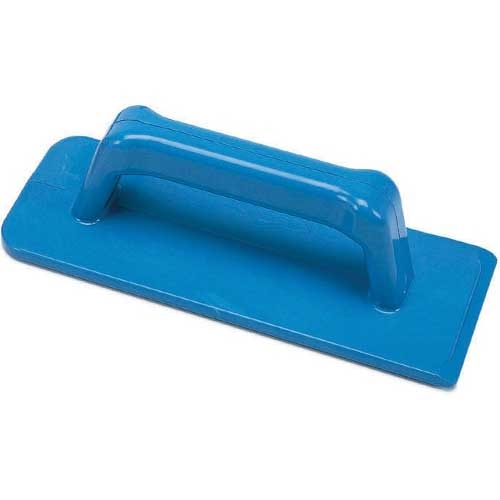 Interchange Hand Held Pad Holder 10 x 4.5 x 1