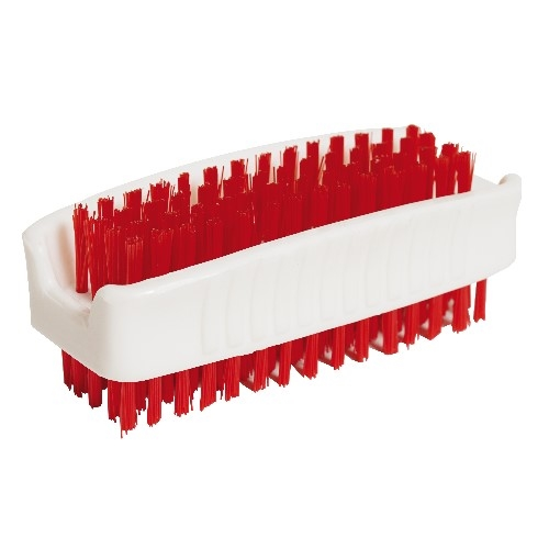 Plastic  Nail Brush 3.5