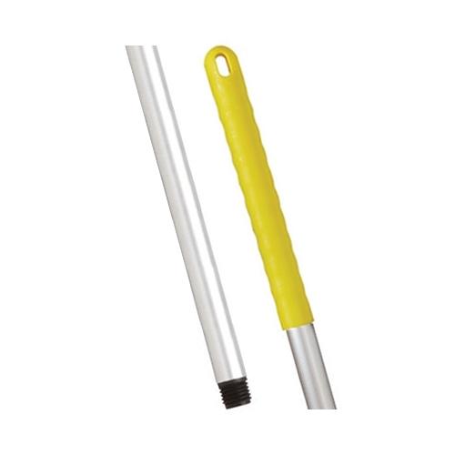 Abbey Hygiene  Handle 125cm Yellow