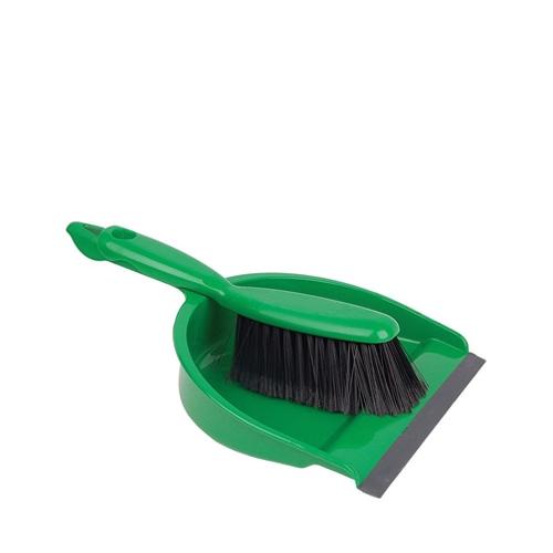 Soft Dustpan & Brush