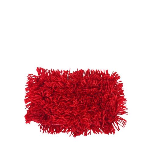 Radiator  Duster Sleeve Red