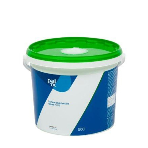 Pal Disinfectant Surface Wipes Bucket 20cm x 25cm