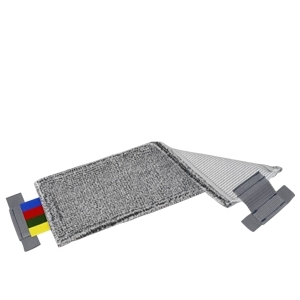 Vileda Ultraspeed Mop Pad with Colour Clips