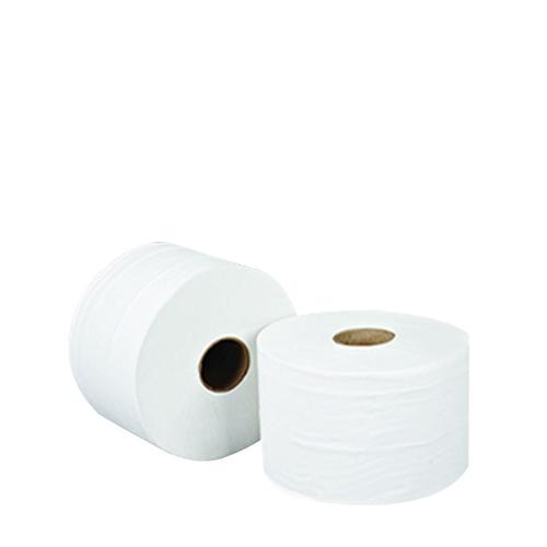 Leonardo Versatwin  2 Ply Toilet Roll 125m White