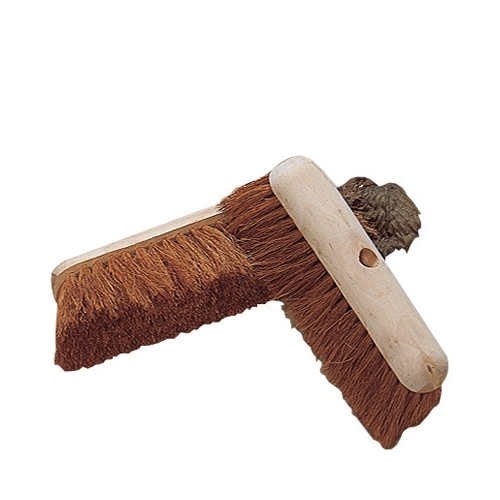Wooden Broom Head - Soft 12