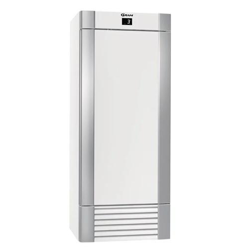 Gram Commercial Gram Eco Midi 1 Door Cabinet Fridge K82 LAG 4N 603Ltr  Stainless Steel