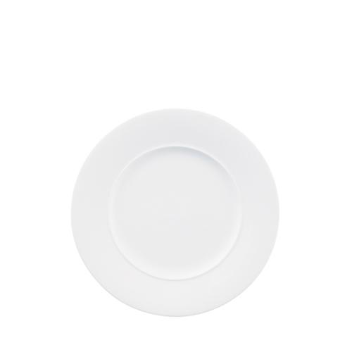 "Churchill Alchemy Ambience  Standard Rim Plate 8.5"" White"