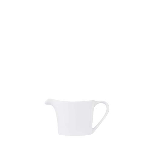 Churchill Alchemy Ambience   Oval Jug 5oz White