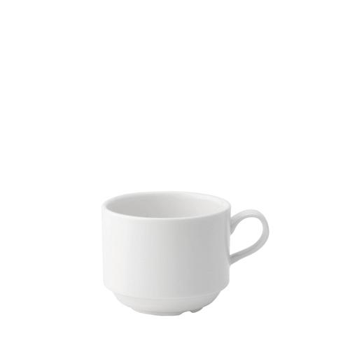 Anton Black Stacking Cup