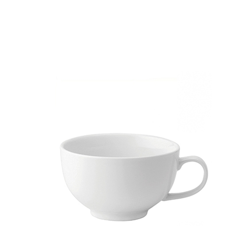 Anton Black Bowl Shaped Cup