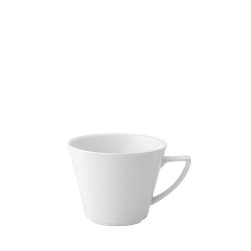 Anton Black Deco V Shaped Cup