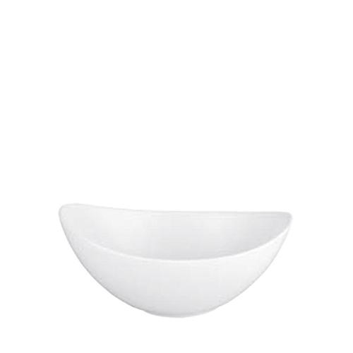 Churchill Alchemy Moonstone  Bowl 40oz White