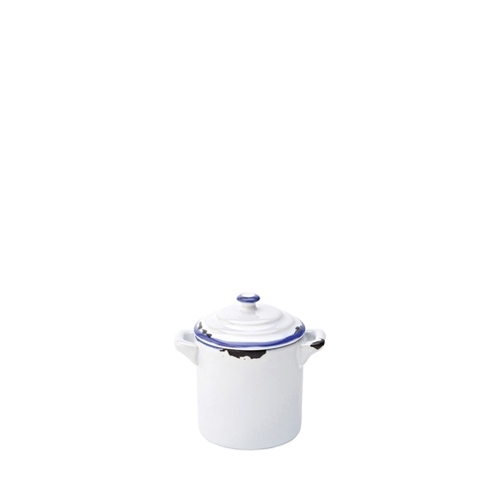 Utopia Avebury Blue Mini Pot 2.25